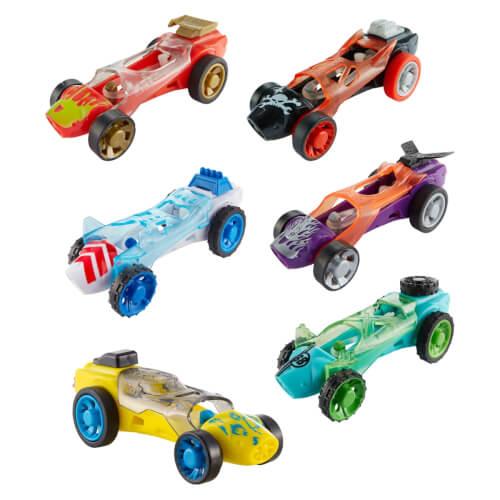 Mattel Hot Wheels Speed Winders Cars Track, sortiert