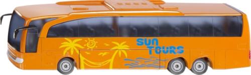 SIKU 3738 SUPER - Mercedes-Benz Travego Reisebus, 1:50, ab 3 Jahre