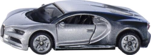 SIKU 1508 Bugatti Chiron, ab 3 Jahre