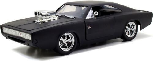 Jada Fast&Furious Dodge Charger (Street) 1:24