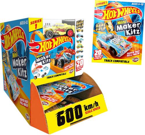 VKK Mini Maker Kitz sortiert