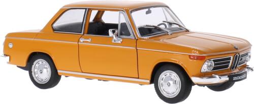 BMW 2002 Ti - orange  1:24