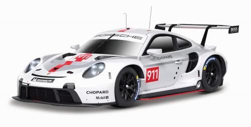 Bburago 1:24 Race Porsche 911 RSR GT Ž20