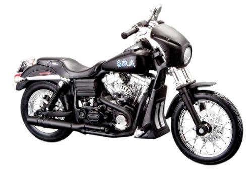 1:12 Motorräder  Sons of