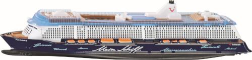SIKU 1724 SUPER - Mein Schiff , 1:14, ab 3 Jahre