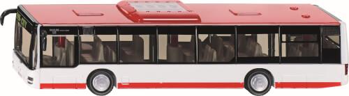 SIKU 3734 MAN Stadtbus Lion's City 1:50