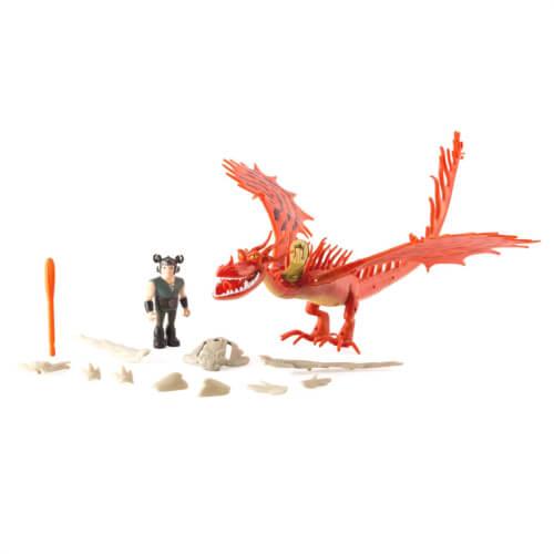 Spin Master Drachenzähmen leicht gemacht Dreamworks Armored Dragons, ab 3 Jahren