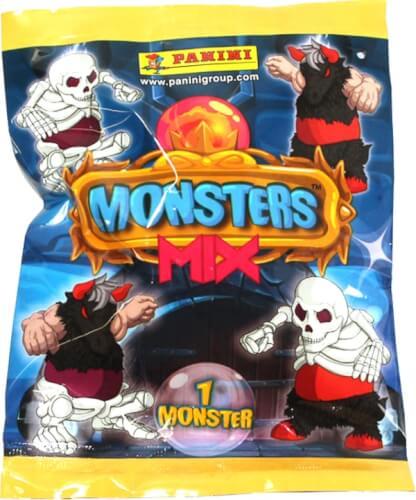 Monster Mix 3D, sortiert, ab 3 Jahren