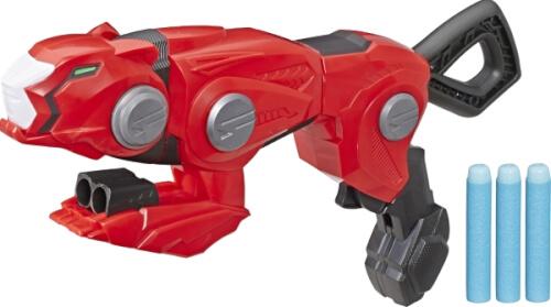 Hasbro E5903EU4 Power Rangers Cheetah Beast Blaster
