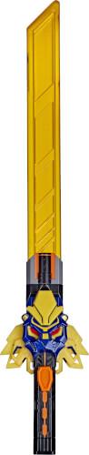 Hasbro E72915L2 Power Rangers Beast-X King Wirbelschwert
