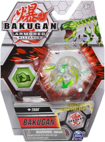 Spin Master Bakugan Basic Ball Pack Serie 2 sortiert