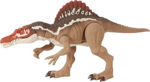 Mattel HCG54 Jurassic World Extreme Chompin Spinosaurus