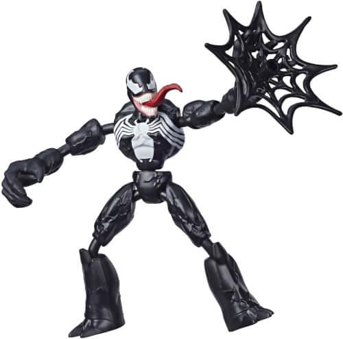Hasbro E73355L2 Spiderman Bend & Flex Figuren, sortiert