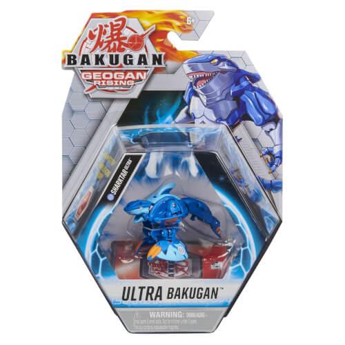 Spin Master Bakugan Ultra Ball 1 Pack S3