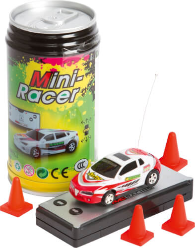 Invento just play RC: Mini-Racer (12)