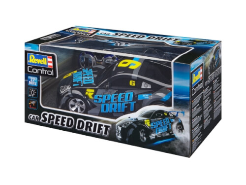 REVELL 24483 Drift Car Speed Drift RC, ab 8 Jahre