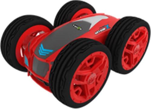 Exost 20143 Funkferngesteuertes Auto - 360 Mini Flip, Echelle 1/34, Kunststoff, ab 5 Jahren