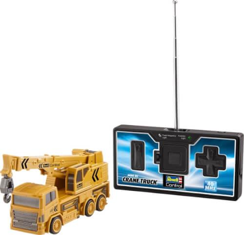 Revell Control 23497 Mini RC Crane Truck