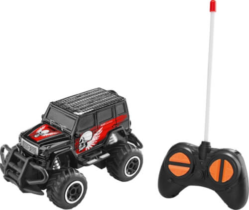 Mini RC Truck, Urban Rider
