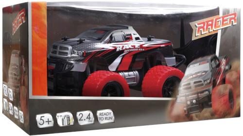 Racer R/C Monster Truck 2.4 GHz