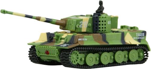 Mini Panzer '' Tiger 1'' 1:72 sortiert