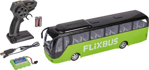 RC FlixBus 2.4GHz RTR