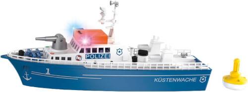 SIKU 5401 Polizeiboot