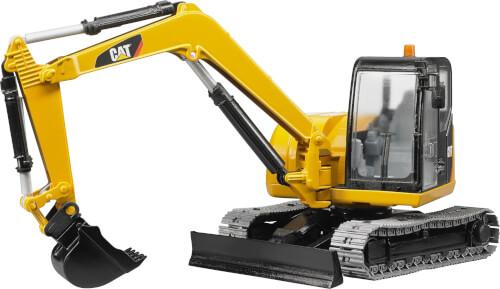 Bruder 02456 Cat Minibagger