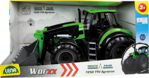 Worxx Traktor Deutz-Fahr Agrotron 7250 TTV