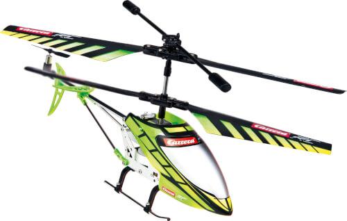 CARRERA RC - 2,4 GHz Green Chopper II