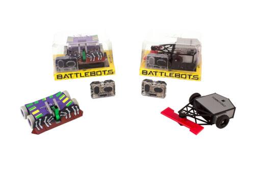 HEXBUG BattleBots RC Single