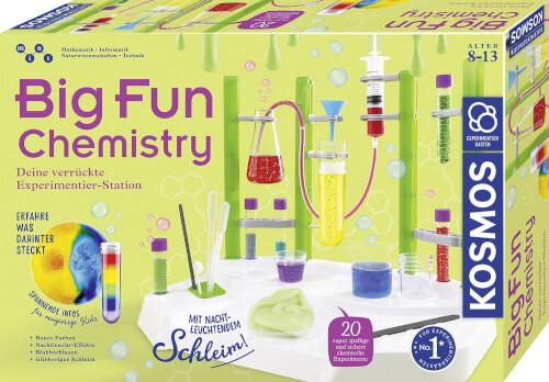 Kosmos Big Fun Chemistry