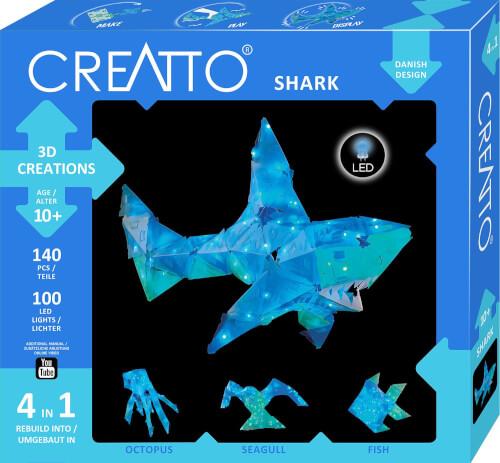 Kosmos Creatto Hai