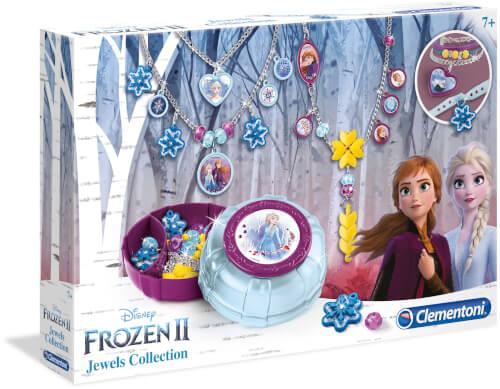 Clementoni Frozen 2 - Schmuck Kollektion