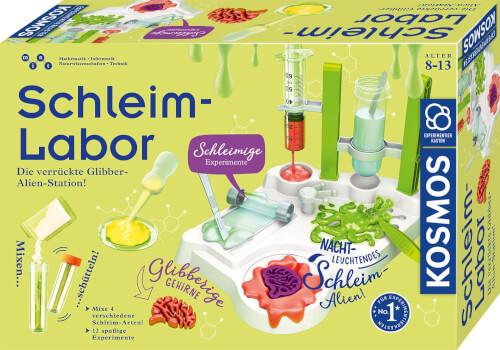 Kosmos Schleim-Labor