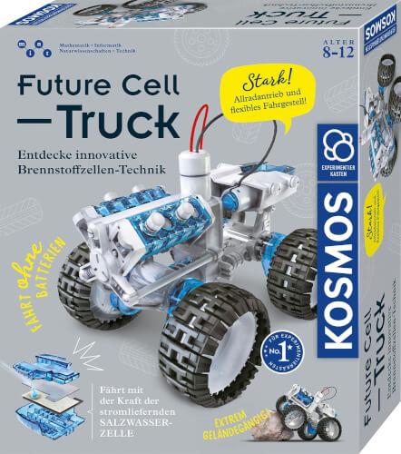 Kosmos Future Cell-Truck