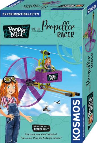 Kosmos Pepper Mint Propeller-Racer