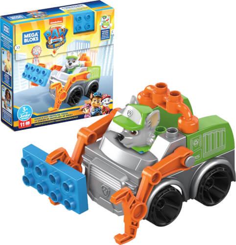 Mattel GYH93 Mega Bloks Paw Patrol Buildable Vehicle 1