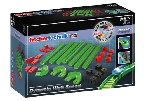 fischertechnik PLUS Dynamic High Speed