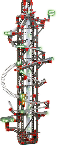 fischertechnik Hanging Action Tower