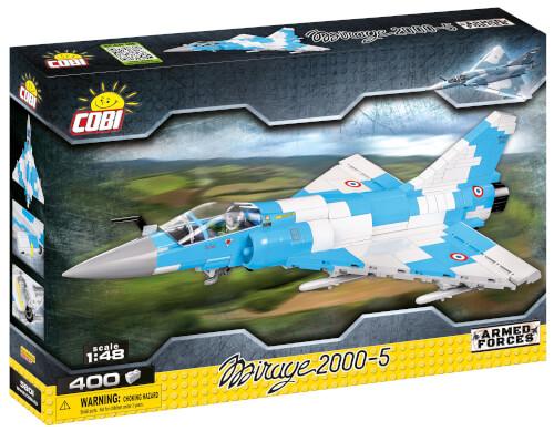COBI 5801 MIRAGE 2000
