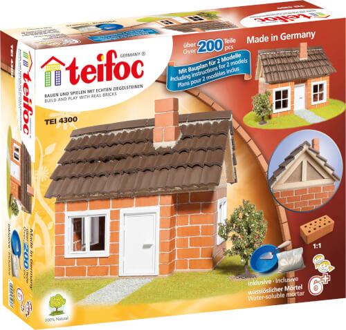 Teifoc Fachwerkhaus
