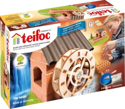 Teifoc Wassermühle