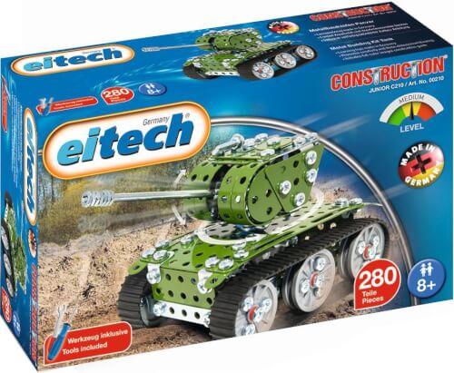 Eitech Panzer 1