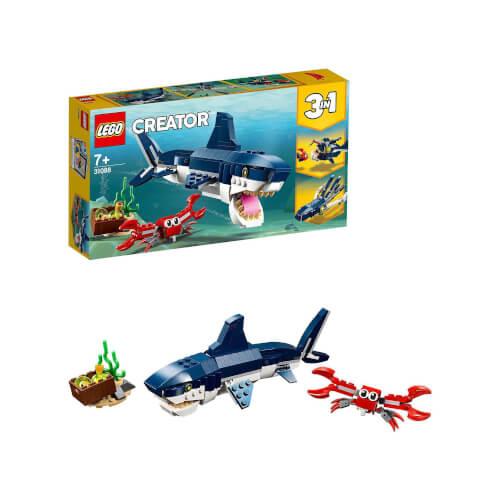 LEGO® Creator 31088 Bewohner der Tiefsee
