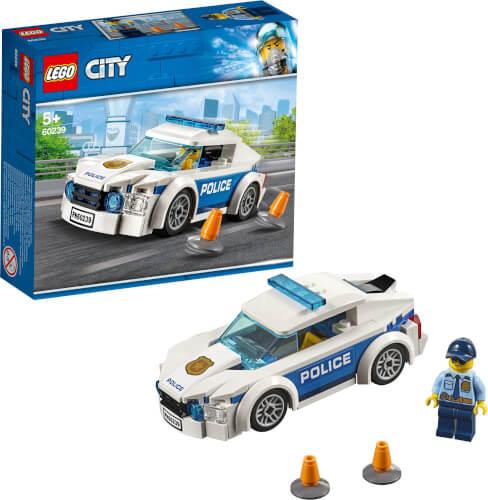 LEGO® City 60239 Polizei Patrol Car