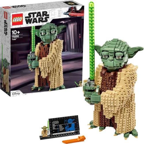 LEGO® Star Wars 75255 Yoda
