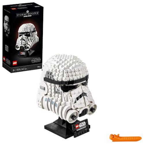 LEGO® Star Wars™ 75276 Stormtrooper™ Helm