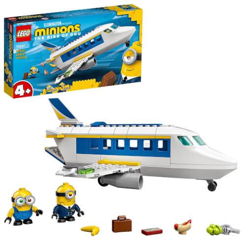LEGO® Minions 75547 Minions Flugzeug
