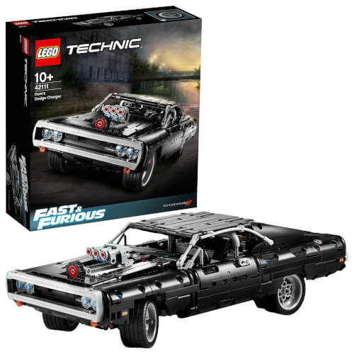 LEGO® Technic 42111 ''The Fast and the Furious''
